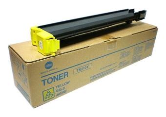 Originálny toner Minolta TN-210Y (8938510) (Žltý)