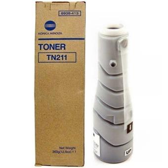 Originálny toner Minolta TN-211 (8938415) (Čierny)