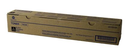 Originálny toner Minolta TN-216K (A11G151) (Čierny)