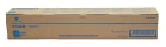 Toner do tiskárny Originálny toner Minolta TN-216C (A11G451) (Azúrový)