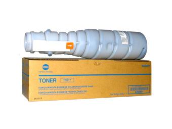 Originálny toner  Minolta TN-217K (A202051) (Čierny)