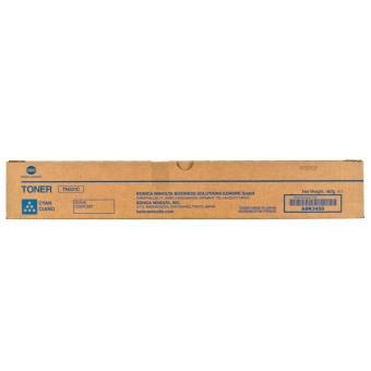 Originálný toner Minolta TN-221C (A8K3450) (Azúrový)