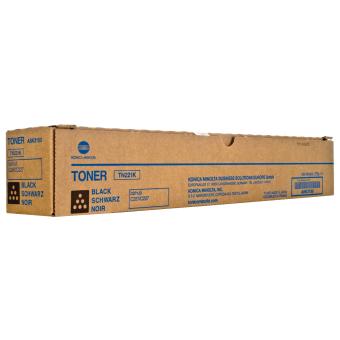 Originálný toner Minolta TN-221K (A8K3150) (Čierny)