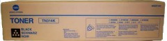Toner do tiskárny Originálny toner Minolta TN-314K (A0D7151) (Čierny)