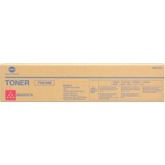 Toner do tiskárny Originálny toner Minolta TN-314M (A0D7351) (Purpurový)