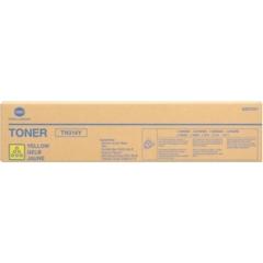 Toner do tiskárny Originálny toner Minolta TN-314Y (A0D7251) (Žltý)