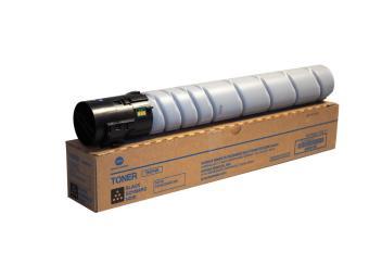 Originálny toner Minolta TN-514K (A9E8150) (Čierny)
