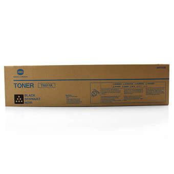 Originálny toner Minolta TN-611K (A070150) (Čierny)
