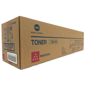 Originálny toner Minolta TN-611M (A070350) (Purpurový)