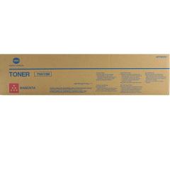 Toner do tiskárny Originálny toner Minolta TN-613M (A0TM350) (Purpurový)