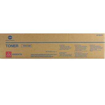 Originálny toner Minolta TN-613M (A0TM350) (Purpurový)