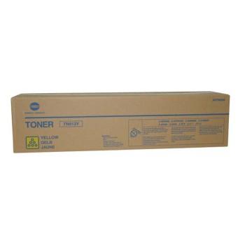 Originálny toner Minolta TN-613Y (A0TM250) (Žltý)