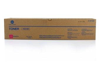 Originálny toner Minolta TN-615M (A1DY350) (Purpurový)
