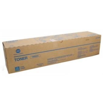 Originálny toner Minolta A5E7450 (Azúrový)
