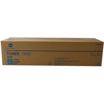 Originálný toner Minolta TN-713C (A9K8450) (Azúrový)