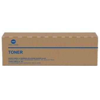 Originálný toner Minolta TN-713K (A9K8150) (Čierny)
