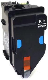 Originálny toner Minolta TNP-80K (AAJW152) (Čierny)