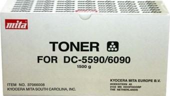 Originálny toner KYOCERA 37066008 (Čierny)