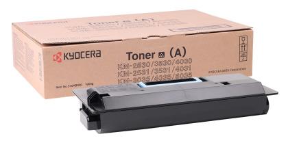 Originálny toner KYOCERA 370AB000 (Čierny)