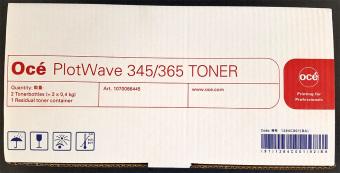 Originálne tonery OCÉ 1284C001 (1070066445) (Čierny) multipack