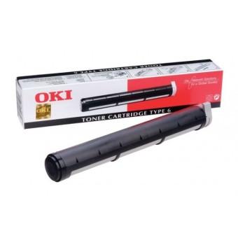 Originálny toner OKI 00079801 (Čierny)