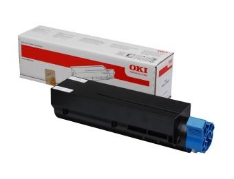Originálny toner OKI 44992401 (Čierny)