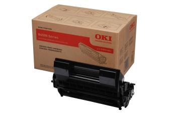 Originálny toner OKI 09004461 (Čierny)