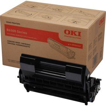 Originálny toner OKI 09004462 (Čierny)