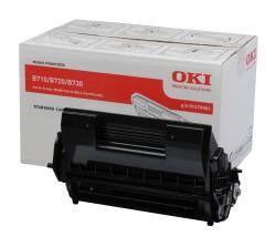 Toner do tiskárny Originálny toner OKI 01279001(Čierny)