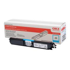 Toner do tiskárny Originálny toner OKI 44250719 (Azúrový)