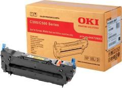 Toner do tiskárny Originálna zapekacia jednotka OKI 44472603