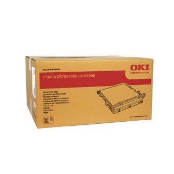 Originálna pásová jednotka OKI 43363412