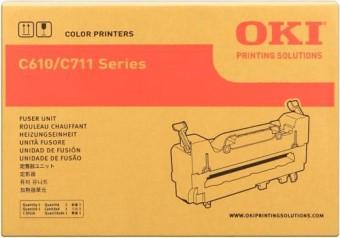 Originálna zapekacia jednotka OKI 44289103