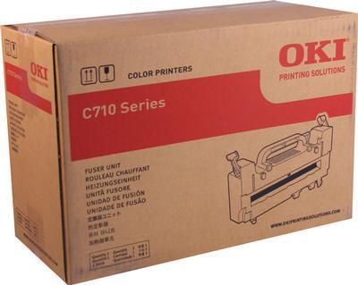 Originálna zapekacia jednotka OKI 43854903