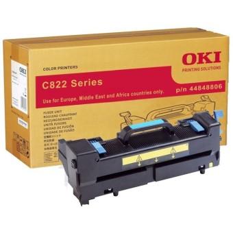 Originálna zapekacia jednotka OKI 44848806