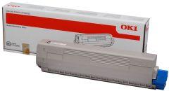 Toner do tiskárny Originálny toner OKI 44844508 (Čierný)