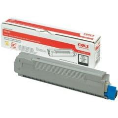 Toner do tiskárny Originálny toner OKI 43487712 (Čierny)