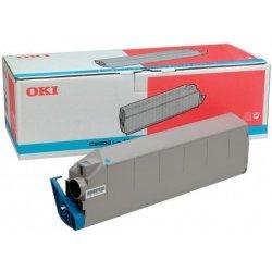 Originálny toner OKI 41515211 (Azúrový)