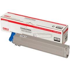 Toner do tiskárny Originálny toner OKI 42918916 (Čierný)