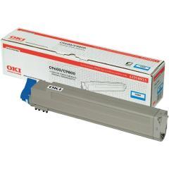 Toner do tiskárny Originálny toner OKI 42918915 (Azúrový)