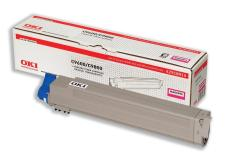 Toner do tiskárny Originálny toner OKI 42918914 (Purpurový)