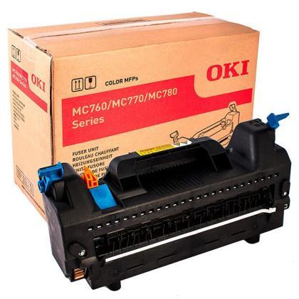 Originálna zapekacia jednotka OKI 45380003