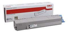 Toner do tiskárny Originálny toner OKI 44059168 (Čierny)