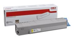Toner do tiskárny Originálny toner OKI 44059165 (Žltý)