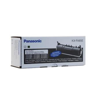 Originálny toner Panasonic KX-FA85E (Čierný)