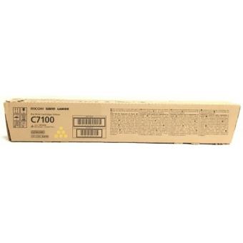 Originálny toner Ricoh 828331 (Žltý)