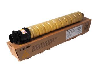 Originálný toner Ricoh 842312 (Žltý)