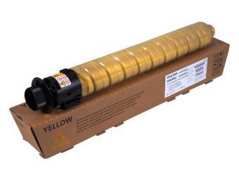 Originálný toner Ricoh 842256 (Žltý)