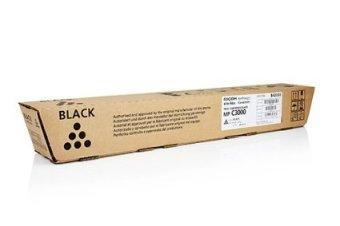 Originálny toner Ricoh TypC3000B (888640) (Čierný)