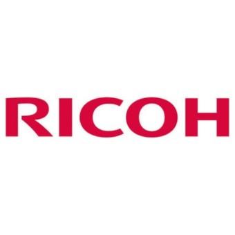 Originálny toner Ricoh 841654 (Azúrový)